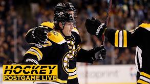 Hockey Postgame Live thumbnail