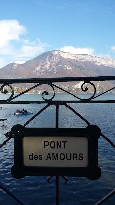 Lago di Annecy di dodina77