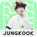 Jungkook Wallpaper BTS HD for KPOP icon