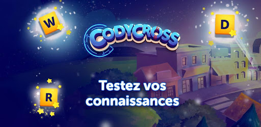 Codycross Mots Croisés Applications Sur Google Play