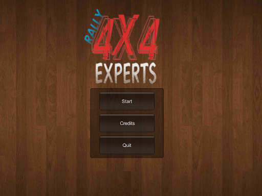 Rally 4X4 Experts 2