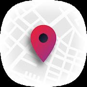 GPS Navigation System Traffic Maps