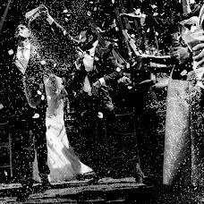Fotógrafo de bodas Miguel Bolaños (bolaos). Foto del 02.01.2018