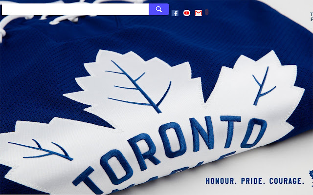 Toronto Maple Leafs HD Wallpapers