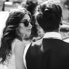 Wedding photographer Ivan Medyancev (ivanmedyantsev). Photo of 25.05.2018