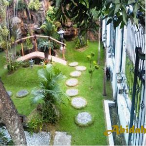 Tải thiết kế sân vườn tối giản APK