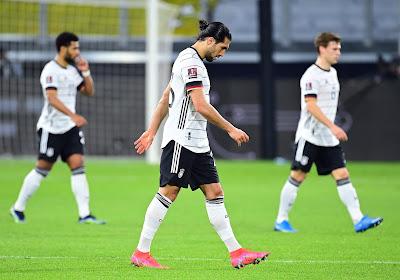 La presse allemande démolit la Mannschaft après sa défaite