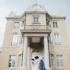 Wedding photographer Maria Belinskaya (maria-bel). Photo of 10.10.2018