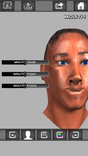 玩免費娛樂APP|下載经我说话脸:3D头 app不用錢|硬是要APP