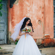 Wedding photographer Tatyana Babkova (Confetti). Photo of 10.12.2015