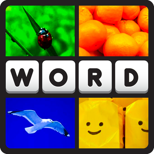 4 Pictures 1 Word (game)
