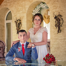 Wedding photographer Pogrebnoy Vladimir (VVladimirP). Photo of 11.04.2018