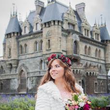 Wedding photographer Nargiza Tokhtasunova (nargiza). Photo of 24.05.2018