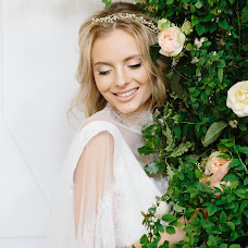 Wedding photographer Marina Novikova (Silsa). Photo of 24.02.2017