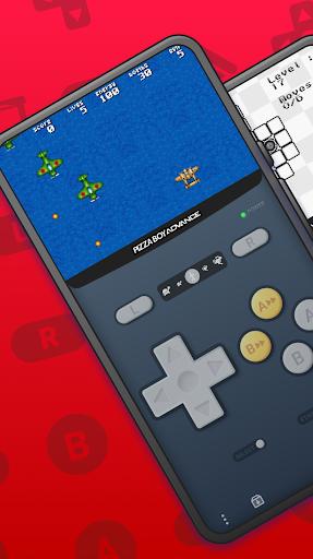 Pizza Boy GBA Pro screenshot 4