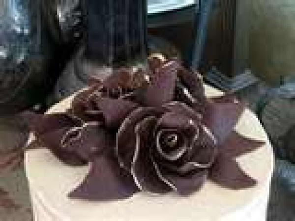 Chocolate Play Clay Recipe