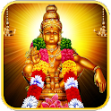 Lord Ayyappa Live Wallpaper icon