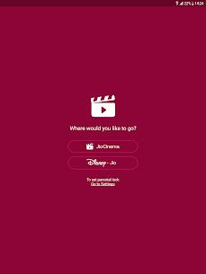 JioCinema: Movies TV Originals APK Download For Android App 7