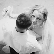Wedding photographer Dmitriy Chasovitin (dvc19). Photo of 25.05.2014