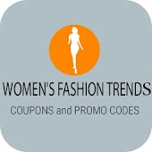 Womens Fashion Coupons-I'm In!