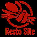 Resto Site icon