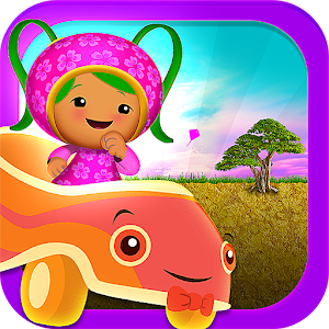 Umizoomi Car Climb for PC and MAC