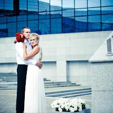 Wedding photographer Olga Mironenko-Kulesh (Mirasolka). Photo of 11.08.2014