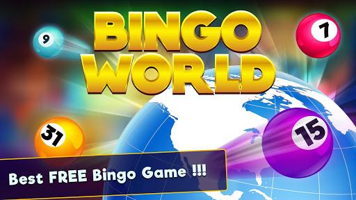 Free Bingo World - Free Bingo Games  screenshots EasyGameCheats.pro 5