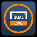 Goal Live Scores icon