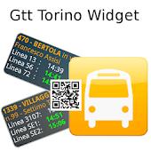 Gtt Torino Widget - QRCode