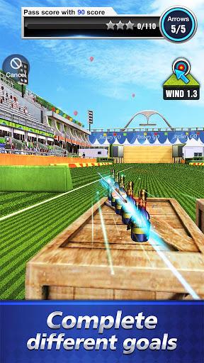 Archery Go- Archery games & Archery apkpoly screenshots 2