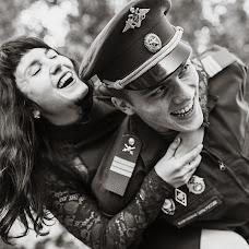 Wedding photographer Anastasiya Dunaeva (870miles). Photo of 22.07.2018