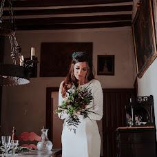 Wedding photographer Cristina Turmo (cristinaturmo). Photo of 28.02.2018