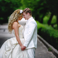 Wedding photographer Vildan Mustafin (vildanfoto). Photo of 31.07.2014