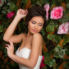 Wedding photographer Elizaveta Sorokina (Soel). Photo of 05.04.2013