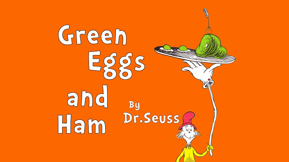 Image result for green eggs and ham movie