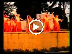 Видеоклип: Денс клуб Бонита - Индийски танц