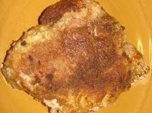 Pan Fried Pork Chops Recipe