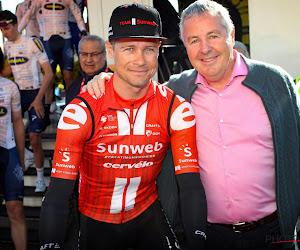 Onverwachte ommekeer in virtueel wielerland: Roche grijpt volop zijn kans nadat leider plots gediskwalificeerd werd