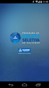 Coleta Seletiva Salvador- screenshot thumbnail