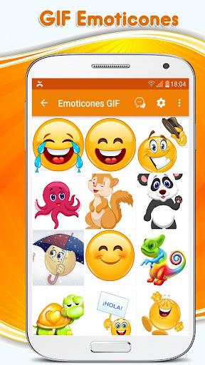 Emoticons, emoji stickers for whatsapp 3.0.0 screenshots 4
