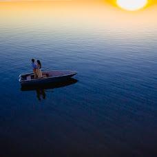 Wedding photographer Gabriel Gracia (Dreambigestudio). Photo of 01.08.2018