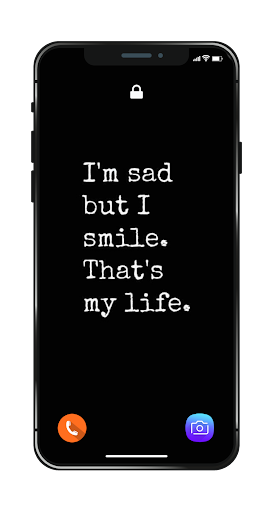 Sad Quotes Wallpapers Hd 4k Sad Backgrounds By Hd Wallpapers Google Play United States Searchman App Data Information