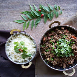 Indian Green Onion Recipes