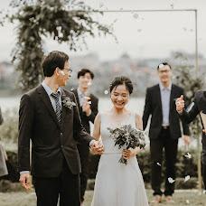 Свадебный фотограф Huy Lee (huylee). Фотография от 04.09.2019