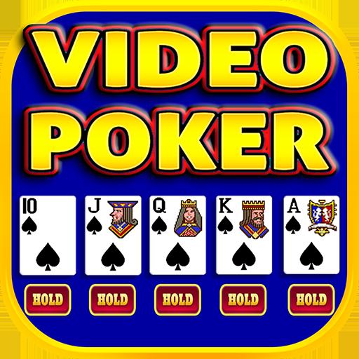 Video Poker Progressive Payout