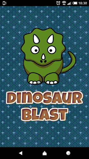 Dinosaur Bubble Shooter screenshot