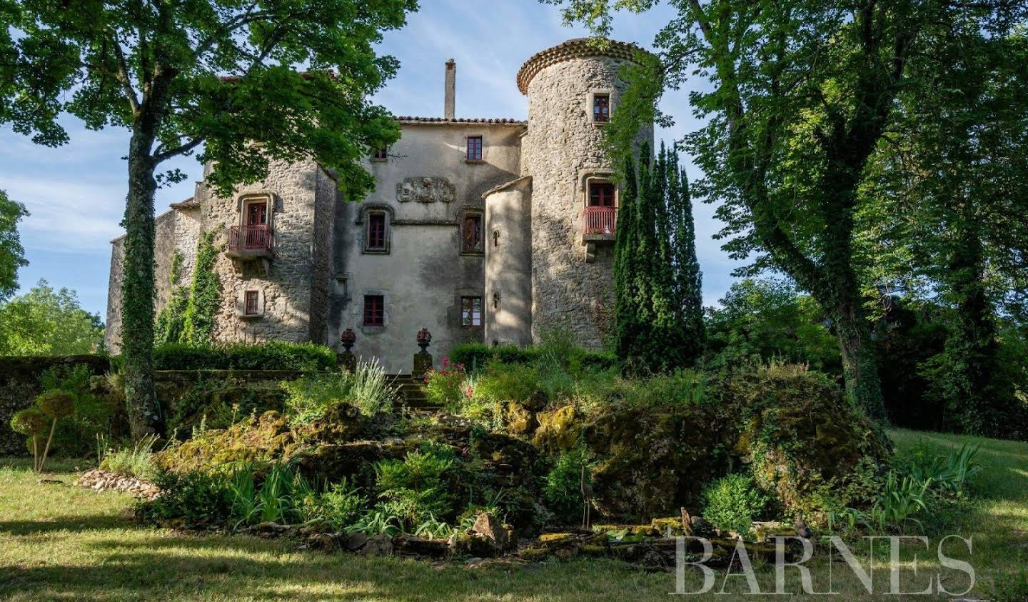 House with terrace Lodeve