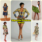 Trendy Nigerian Fashion 2017