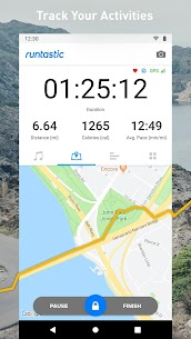 Runtastic Running App: Run & Mileage Tracker 2